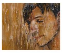 Мокрый мальчик